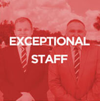 Hayden Real Estate - Exceptional Staff