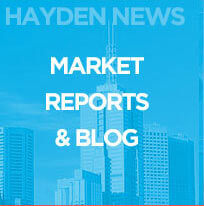 Hayden Real Estate - Market Reports
