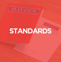 Hayden Real Estate - Standards