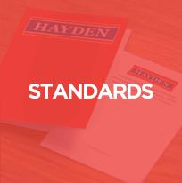 Hayden Real Estate - Standards